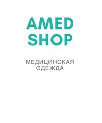 Amed Shop
