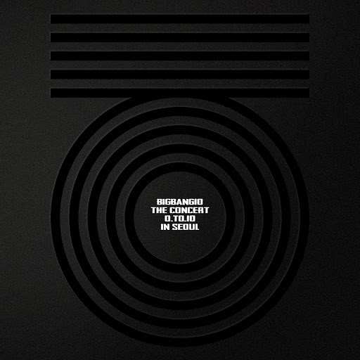 Big Bang альбом BIGBANG10 THE CONCERT 0.TO.10 IN SEOUL