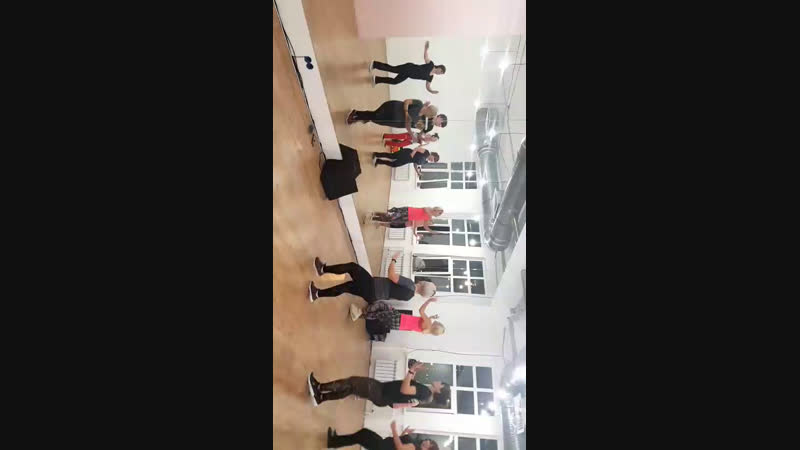 Амазонка фитнес Кузнечи Live