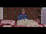 Gagauz folk song: