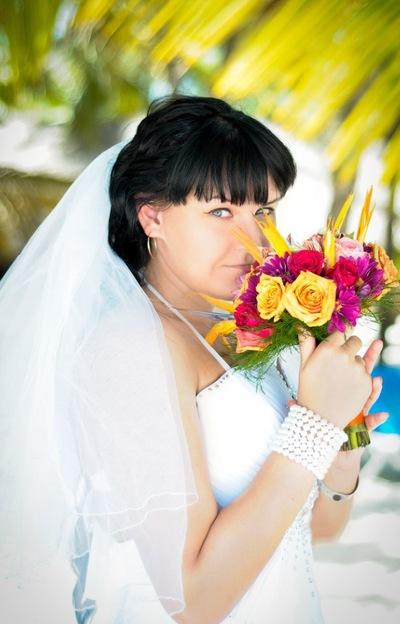 Наталья Илюшкина, 14 августа 1990, Железногорск, id42938428