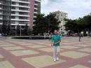 2013 09 21 18 Russia Gelendjik Park Tasha Dumayu o tebe