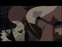 Наруто против Фуки Второй бой