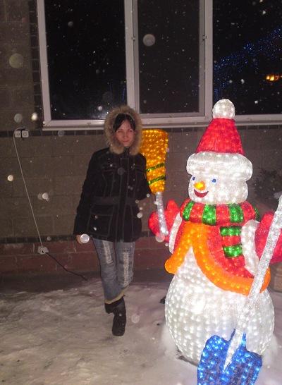 Алёна Сбитнева, 30 января , Сызрань, id61043571