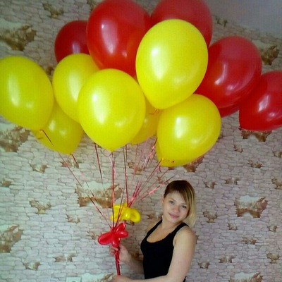 Дуня Таганова