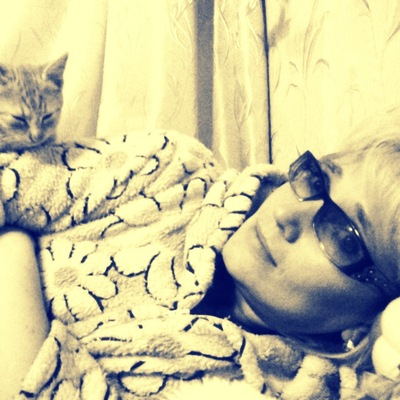 Любовь Симонова, 13 июня 1971, Юрьевец, id120394216