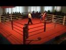 TEST Первенство России по боксу среди девушек и юниорок