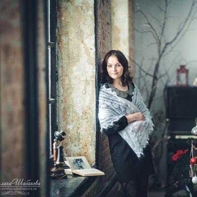 Наталья Шипова