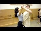 Как танцевать под маткор