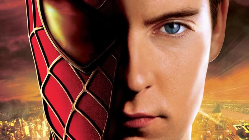Смотрим Человек-паук 2 (2004) Movie Live