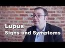 Lupus - Signs Symptoms
