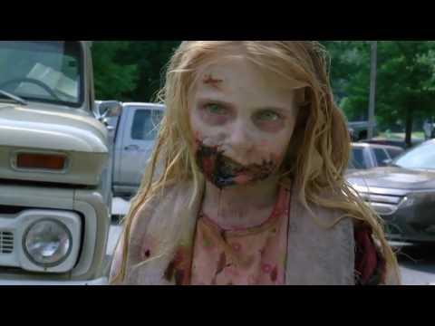 Эволюция Рика Граймса (Ходячие мертвецы) s1-6 / Evolution of Rick Grimes (rus sub) Walking Dead