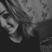 Лена Ветошкина фото