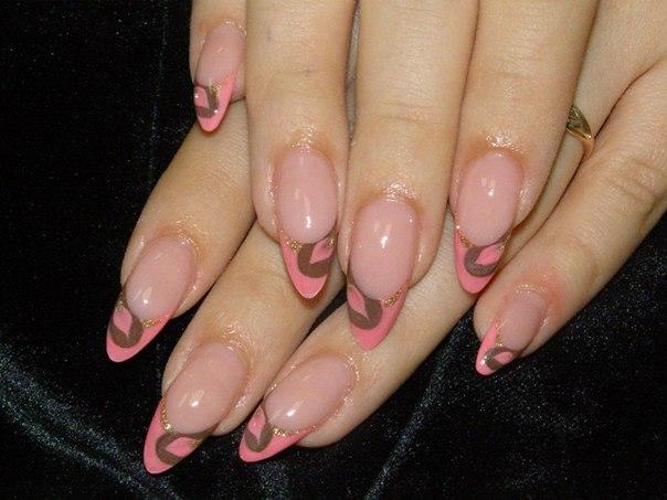 Самые красивые ногти дизайн фото