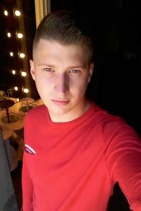 Глеб Долматов