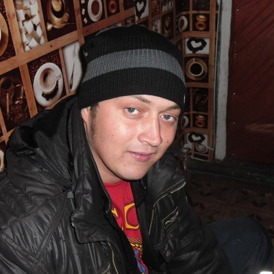 Руслан Пызин, 14 февраля 1993, Брянск, id194907698