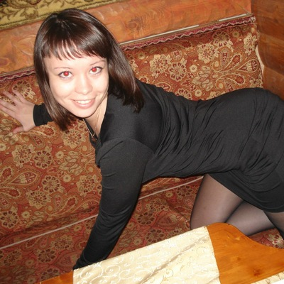Марина Криницина, 19 октября , Екатеринбург, id126700476