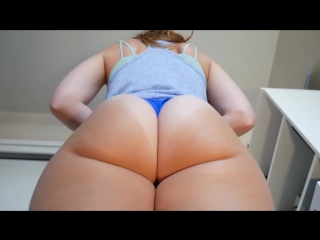 Ashley alban big ass worship joi