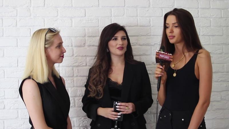 Виктория Короткова открыла свой салон красоты