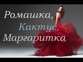 Ромашка, кактус, маргаритка (2014) - Мелодрама фильм смотреть онлайн