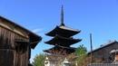 京都 観光 秋 2013 高画質