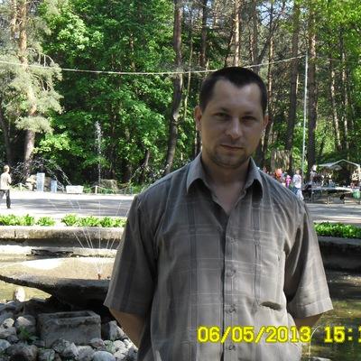 Александр Остапенко, 15 октября 1975, Винница, id150677055