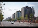 Самая быстрая машина в мире в Чечне :))