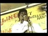 Jamaican DJ/Sound Boy/ Toasting/ Early 80s