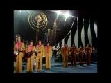 Идет солдат по городу - Юрий Богатиков и ВИА Пламя (Песня 78) 1978 год (В. Шаинс