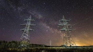 April Milky Way Timelapse Stars Time lapse video Таймлапс звезд Звездное небо