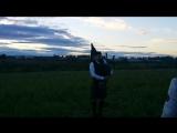 Шотландская музыка на волынке в сыктывкаре
