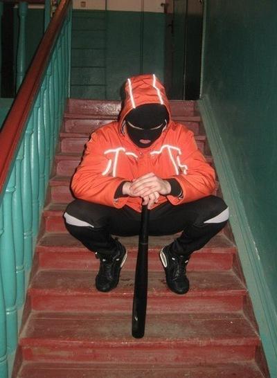 Магамед Гопник, 23 августа 1990, Бобруйск, id226136753