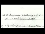 Кто убил Вальтера Беньямина / Quien mato a Walter Benjamin [2005]