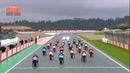 Moto GP. Лучшие моменты Гран-при Валенсии-2018