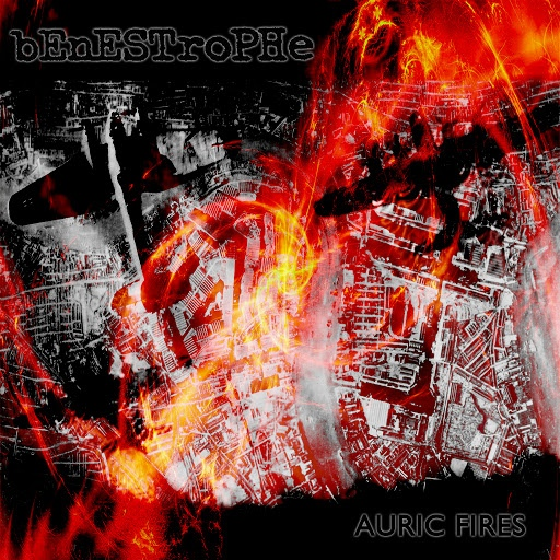 Benestrophe альбом Auric Fires (Remastered)