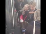 Пугачева и Галкин с детьми вернулись с летнего отдыха