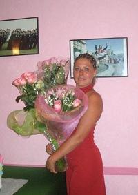 Марина Дунаева, 27 сентября 1998, Киев, id204321221