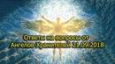 Ответы на вопросы от Ангелов-Хранителей 21.09.2018   Chenneling
