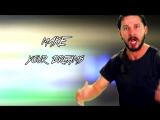 Shia LaBeouf - Just Do it! (Auto-tuned)