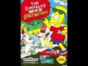 The Simpsons: Bart VS The Space Mutants Прохождение (Sega Rus)