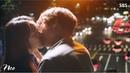 KISS SCENES Yang Se Jong x Shin Hye Sun STILL 17 30 BUT 17