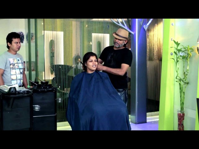 Hair Dare - Swati Tayal