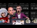 Khabib Nurmagomedov VS Conor McGregor UFC 229 press conference