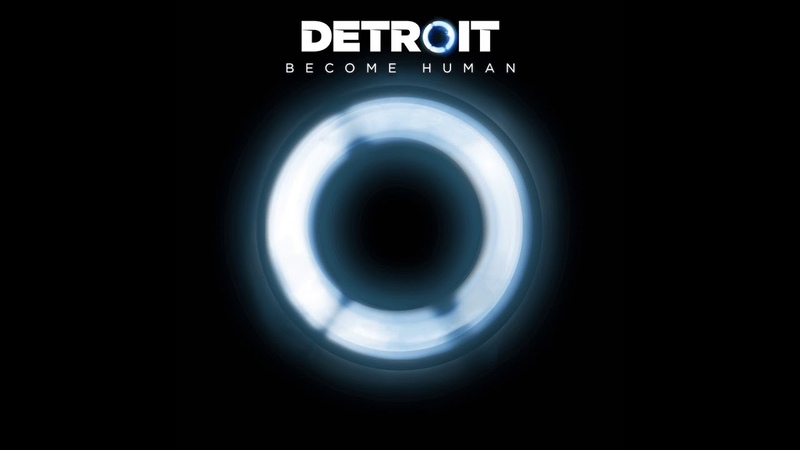 13. And Then Time Stops | Detroit: Become Human OST