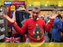 Орел и решка Шопинг Видео Великобританя Лондон