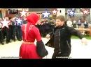 Чеченская Лезгинка Рамзан Кадыров Танцует от Души Лезгинка 2016
