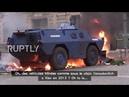 France en feu - Effet boomerang inconscient