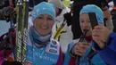 Фильм о югорском лыжном марафоне 2019