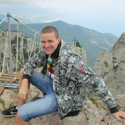 Антон Троненко, 24 марта , Харьков, id9004720