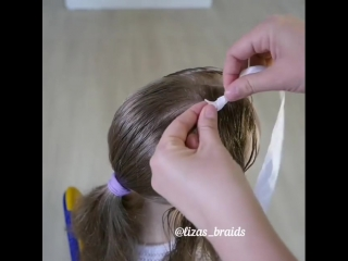 Ты только представь своё солнышко с такой причёской